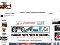 KLOROPHYL KTM EXC KTM SX PIECES  ACCESSOIRES ENDURO MX MOTO