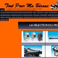 Tout pour ma bcane-pices et accessoires pour Harley-Davidson
