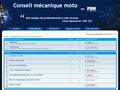 Conseil moto - PCG RACING préparateur moto suspensions moteurs àToulouse (31)