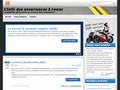 Assurance moto et scooter � bas prix