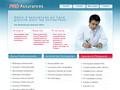 Assurances Pros avec www.pro-assurances.fr