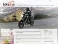 Le site du sp�cialiste de la moto d'occasion