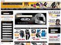 Equipement moto et accessoires pour moto, quad et scooter - Anais Discount
