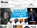 Tous vos équipements et casques moto sont Chez Mcom Moto